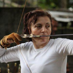 Florence Gambarota