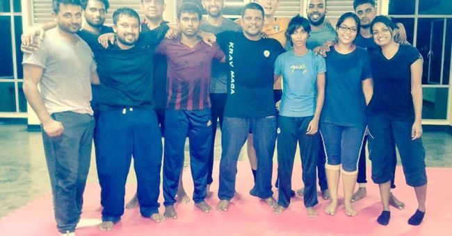 New Team, New Tatami