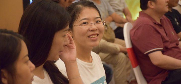 Krav Maga Self Defense & Awareness for Yunnan Commercial Representative office